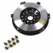 XTD RACING 14LBS LIGHTEN PERFORMANCE FLYWHEEL 325 328 525 528 i is M3 Z3 E36 E39