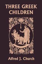 Classics Children's Books in Greek