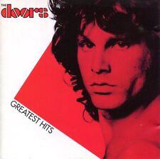 Greatest Hits by The Doors (CD, Nov-1995, Elektra (Label))