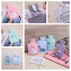Silicone Hot Water Bottles Creative Animal Designed For Household Warmer Kits
