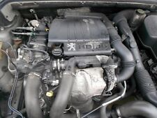 Citroen/Peugeot/Ford- 1.6 HDI ENGINE (2004 - 2009) ENGINE CODE - DV6TED4