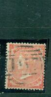 Großbritannien , Königin Victoria Nr. 19 gestempelt
