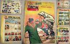 Le journal de TINTIN - N°451 - 13 juin 1957.