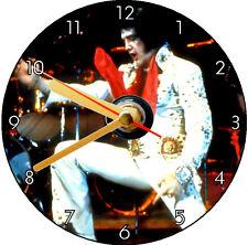 ELVIS PRESLEY - CD CLOCK KNEELING