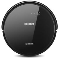 ECOVACS DEEBOT 661 Convertible Mopping or Vacuuming Robot Cleaner