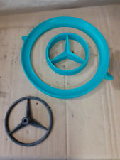 Sternschablone Radkappe Mercedes W107 W108 W109 W113 Pagode