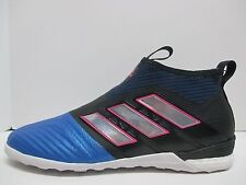 NEW adidas Ace Tango 17+ Pure Control Men's Indoor Soccer Shoes BY2820 - Sz 9.5
