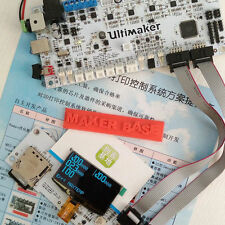 Ultimaker 2 Kit Ultimaker V2.1.1 Controller Board + OLED Display + Adapter
