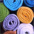 Felt Craft Fabric Rolls