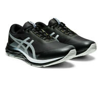 Asics Mens Gel-Excite 7 Winterized Running Shoes Trainers Sneakers Black Sports