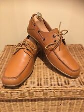 Lacoste Loafers/Deck Shoes Size11