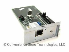 New Veeder-Root TLS-300 TCP/IP2/IP Ethernet Communications Module 330020-424