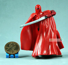 Hasbro Star Wars 1:32 Soldier Action Figure Sith Emperor's Imperial Guard S80