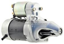 Starter Motor-Starter BBB Industries 17295 Reman