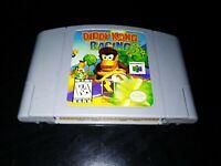 Diddy Kong Racing Nintendo 64 N64 Testing Working Authentic
