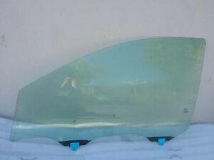 Passenger Right Front Door Glass Sedan Fits 12 VERSA 25396