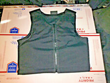 medium Body Armor Bullet Proof Vest With Plates / panels level II