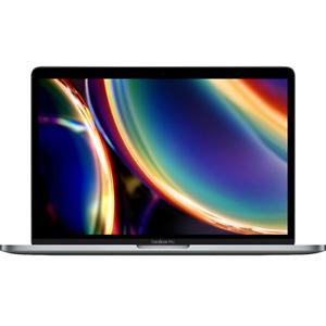 """Apple MacBook Pro 13.3"""" 8GB 256GB SSD Space Gray Touchbar MXK32LL/A 2020 Model"""