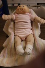 Handmade Cabbage Patch Baby Doll Cp-1