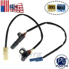 Output Speed Sensor And Input Speed Sensor For 09G927321B  Volkswagen Jetta