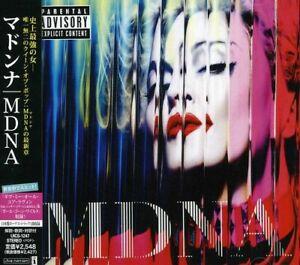 Madonna - Mdna [New CD] Bonus Track, Japan - Import