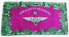 Parachute Regiment (Paras) Beach Towel