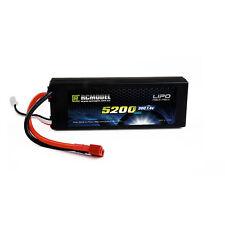 FP Lipo Battery HardCase 7.4V 5200mah 30c 60c  RC boat car