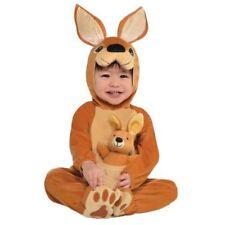 Jumpin' Joey Baby Toddlers Kangaroo Fancy Dress Costume 0-6months