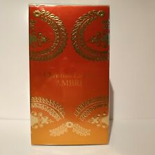 Avon Christian Lacroix Ambre (for women's) EDP Hard to find Discontinued