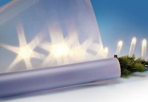 3D PVC Lichteffekt Folie - 2 Rollen à 200x80 cm - Stern Hologramm Bastelfolie