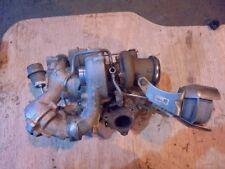 2009 Mercedes C250 Auto W204 2.2 TWIN TURBO BI Turbocompresseur A6510904080