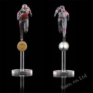 King Arts Format Figure Series Ant Man Posed character with bullet Model Hot Toy
