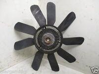 MERCEDES SL R129 - ENGINE RADIATOR COOLING FAN / CLUTCH - P.N. 1122000123