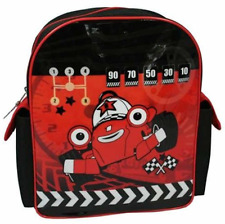 OFFICIAL ROARY THE RACING CAR KIDS BOYS BACKPACK RUCKSACK NURSERY SCHOOL BAG NEW