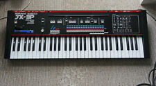 Roland JX 3P Polyphonic Analog Synthesizer
