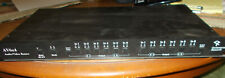 Contemporary Research AV6x4 Rack Mount Audio/Video Router Switcher Composite BNC