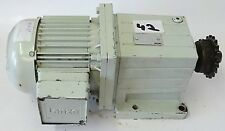 LENZE Elektrogetriebemotor GST05-2MVBR071-12 0,25kW 28U/min 83Nm Getriebemotor