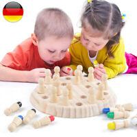 -spiel rechen-Steckspiel PLAYTIVE/® JUNIOR Holz-Lernpuzzle