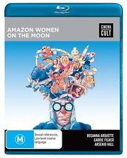 Amazon Women On The Moon (Blu-ray, 2017)
