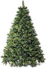 Albero di Natale Verde cm 180 210 230 270 300 360 Super Folto Realistico mshop
