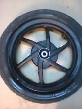 Kymco Super 8 50 cerchio ruota posteriore
