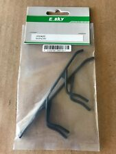 Esky 000400 Landing skid for Lama V4 Right And Left For Helicopter New
