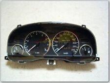 + Ford Mondeo MK1 (1993-1996)  / 4-teilig ALU TACHORINGE / TACHO RINGE +