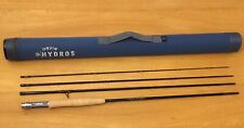 Orvis Hydros 9' #5 fly rod in tube. Mid Flex. EX condition.