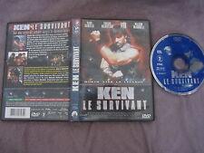 Ken le survivant de Tony Randel avec Gary Daniels, DVD, SF/Action