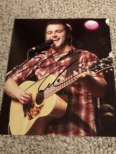EASTON CORBIN SIGNED 8X10 PHOTO PROOF AUTOGRAPH COUNTRY MUSIC ROLL WITH IT