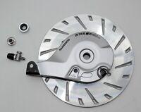 Shimano BR-IM81-R, Rollenbremse, Rollerbrake, für HINTERRAD, inkl. Zubehör, NEU