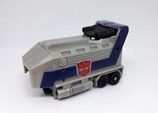 accessoire transfomers tomy hasbro 2011 n°2 - remorque autobot