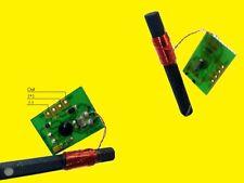 DCF77 Empfangs Funkuhr Modul Antenne Uhr Empfänger RTC 1 Stück