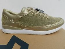Movel Sao Paulo Chaussures Femme 40 Baskets Tennis Trainers Sneakers Mo:vel Gold